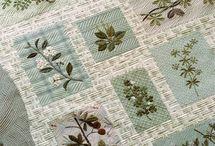 patch quilt applique