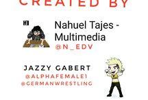 mini alpha / Follow mini Alpha on her Journey! check out IG jazzy_gabert