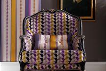 Кресла классические