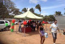 Evento Green Club Residence Maranhão / A AGC Gestão reuniu colaboradores e convidados para mais uma festa no Green Club Maranhão! Veja como foi!