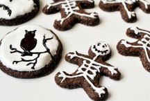 Halloween receptek / Kivárló halloween receptek!