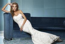 Wedding Fashion & Beauty