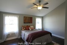 SIMPLY PUT STAGING VACANT HOME STAGING / Vacant home staging