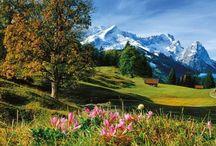 Krásy Německa