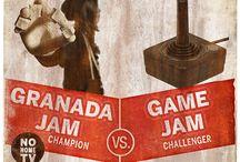 Granada Jam / Asociación Granada Jam