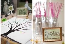 Wedding Stuff / by Kerri Korol