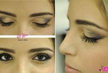 Maquiagem para noivas Gê Beleza Indaiatuba