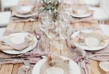 WEDDING PROJECT NATURAL - MINIMAL - CHIC