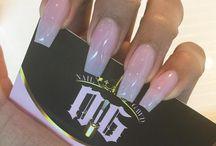 Nails ✌️