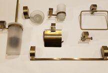 accesorios y toalleros baño envejecidos,rústicos,vintage