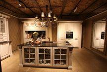 Chalupa-kuchyňa
