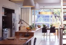 Kitchen Inspiration / by Kathryn Humphreys