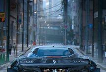 Car my baby