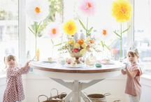 Florally Fun Easter Fete