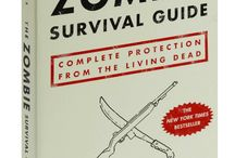 My zombie survival plans