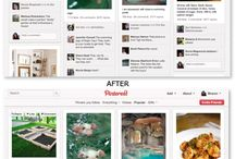 All Things Pinterest / by CNET