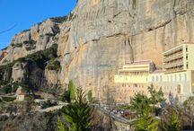 Μοναστήρια/Monasteries