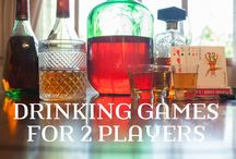 Drinking and Party Games