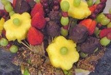 Bouquet de frutas