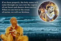 Hare Krishna Wallpapers