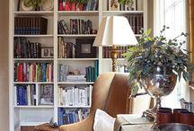 Home Office / by Nancy Palmer