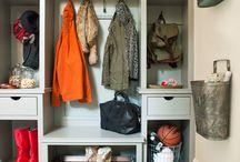 laundry room / by Micki Kostka