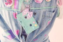 kawaii fashion / Japanese inspitred kawaii fashion