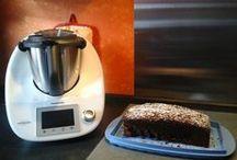 Thermomix Kuchen