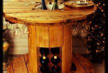 Pt wine table
