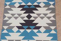 Southwest quilts