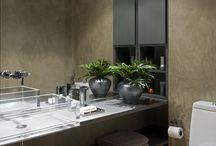 Apartments design