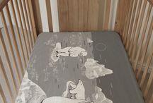 Kids Rooms: Bedding