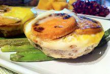 Breakfast/Brunch/Brinner  / by Mandy Dudley