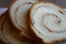 Bread / by Ethna Parker