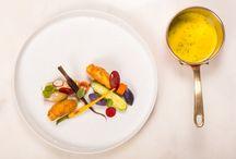 Michelin Star Restaurant Acquolina