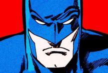 DC Cómics / COMICS  OF D.C