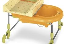 Accessori utili baby