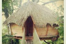 Accommodaties / Vind hier de meest bijzondere accommodaties!