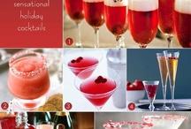 Drank Realness / I like a good cocktail.  I love happy hour.  I have kids...need I say more.