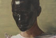 Year 11 Michael Borromans / artists