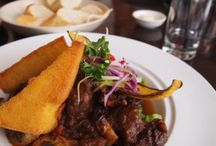 Delectable Cuisine Only On Curacao