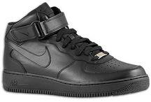 My Sneaker Taste