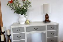 revamping furniture