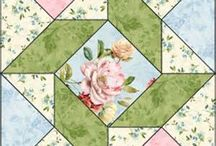 Bible Quilting patterns