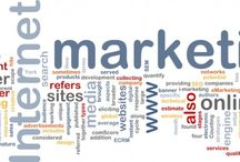 Online Marketing / Learn Online Marketing, SEO, Social Media and Brand Design