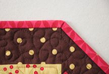 Clever quilting ideas