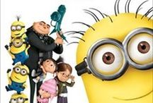 Despicable me / Aren't they all... CUTE