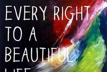 Inspiration / by Amber LePla