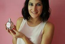 Sorteos de Perfumes, Cosméticos y Maquillajes