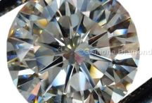 Uncertified Diamonds / Uncertified diamonds From Gemone Diamond.